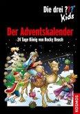 Die drei ??? Kids: Der Adventskalender (drei Fragezeichen)