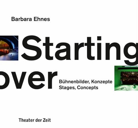 Starting over - Ehnes, Barbara