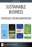 Sustainable Business (eBook, PDF)