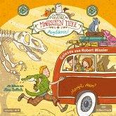 Abgefahren! / Die Schule der magischen Tiere Bd.4 (MP3-Download)