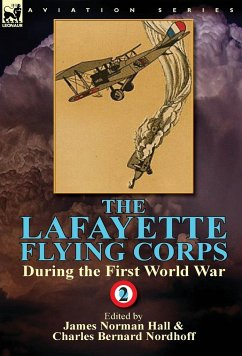 The Lafayette Flying Corps-During the First World War