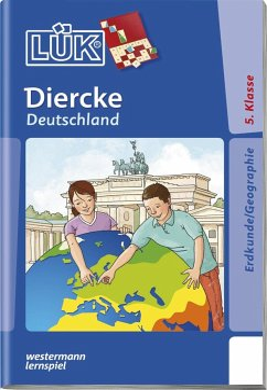 Diercke Deutschland