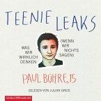 Teenie-Leaks - Was wir wirklich denken (wenn wir nichts sagen) (MP3-Download)