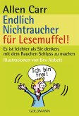Endlich Nichtraucher für Lesemuffel! (eBook, ePUB)