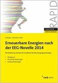 Erneuerbare Energien nach der EEG-Novelle 2014