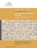 Band 6: Alfred Eschers Briefwechsel 1866-1882