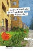 Die Künstlerkolonie Wilmersdorf