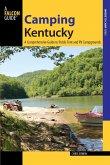 Camping Kentucky (eBook, ePUB)