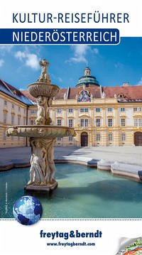 Niederösterreich, Kultur-Reiseführer