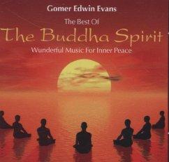 The Buddha Spirit - Evans,Gomer Edwin
