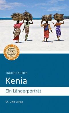 Kenia - Laurien, Ingrid
