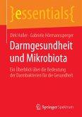Darmgesundheit und Mikrobiota