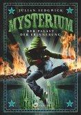Der Palast der Erinnerung / Mysterium Bd.2 (eBook, ePUB)