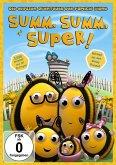SUMM, SUMM, SUPER! - Die großen Abenteuer der Familie Biene (Komplettbox) DVD-Box