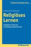 Religiöses Lernen (eBook, PDF)