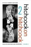 Hitchcock on Hitchcock, Volume 2 (eBook, ePUB)