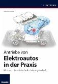 Antriebe von Elektroautos in der Praxis (eBook, ePUB)