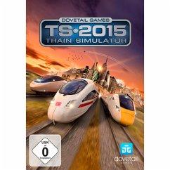 Dovetail Games Train Simulator 2015 (Download f...