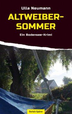Altweibersommer - Neumann, Ulla
