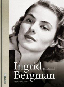 Ingrid Bergman - Haustedt, Birgit