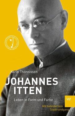 Johannes Itten - Thönnissen, Karin