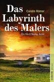 Das Labyrinth des Malers / Fin O'Malley Bd.3