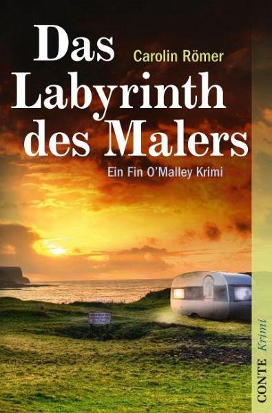 Buch-Reihe Fin O'Malley von Carolin Römer