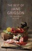 Best of Jane Grigson
