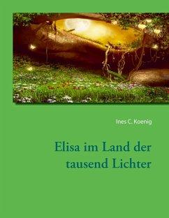 Elisa im Land der tausend Lichter