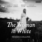 The Woman in White, 4 Audio-CDs