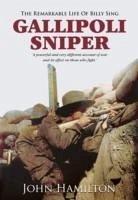 Gallipoli Sniper - Hamilton, John
