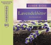 Lavendelbitter, 1 MP3-CD (DAISY-Edition)