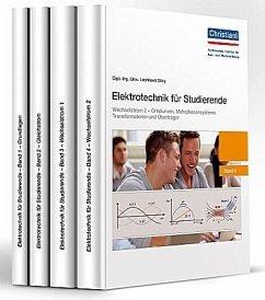 Elektrotechnik für Studierende - Stiny, Leonhard