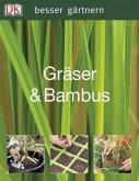 besser gärtnern - Gräser & Bambus (Mängelexemplar)