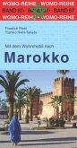 Mit dem Wohnmobil nach Marokko