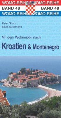 Kroatien und Montenegro
