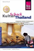 Reise Know-How KulturSchock Thailand (eBook, ePUB)