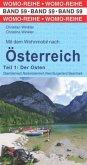 Mit dem Wohnmobil nach Österreich 01
