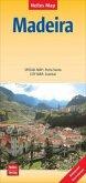 Nelles Map Landkarte Madeira - Porto Santo, reiß- und wasserfest