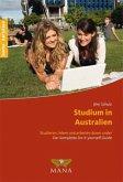 Studium in Australien