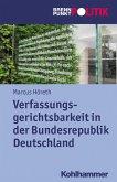 Verfassungsgerichtsbarkeit in der Bundesrepublik Deutschland (eBook, PDF)