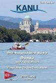 DKV Auslandsführer 09 Donau und Nebenflüsse