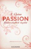 Leidenschaftlich begehrt / Passion Bd.1 (eBook, ePUB)