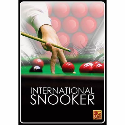 snooker pc spiel