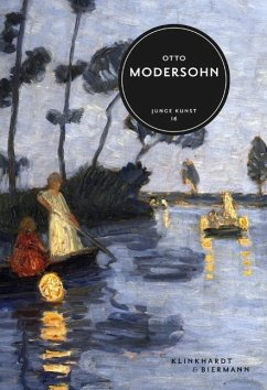 Otto Modersohn - Ring, Christian