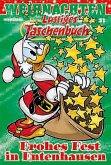Frohes Fest in Entenhausen / Lustiges Taschenbuch Weihnachten Bd.21