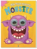 Mein toller Malblock - Monster