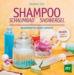 Shampoo, Schaumbad, Showergel - Josel, Ingeborg