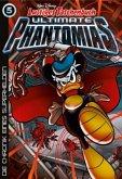 Die Chronik eines Superhelden / Lustiges Taschenbuch Ultimate Phantomias Bd.5
