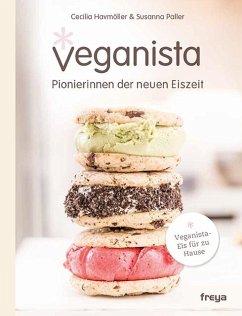 Veganista - Havmöller, Cecilia; Paller, Susanna